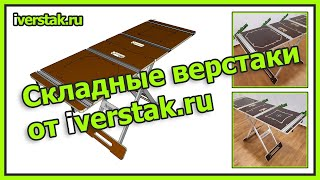 Промо ролик от iverstak.ru