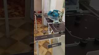 Верстак стол для установки дверей iverstak.ru